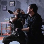 Mad Dog in the movie The Raid