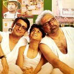 Boman Sharman Ritvik - The Lovable Parsi Family in Ferrari Ki Sawaari