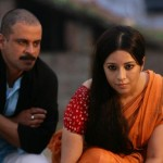 Manoj Bajpayee and Reema Sen In Gangs Of Wasseypur
