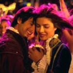 Shahid Kapoor and Priyanka Chopra in Teri Meri Kahaani