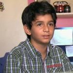 Young Ritvik Sahore As Kayo