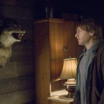 Funny man Fran Kranz in The Cabin In The Woods