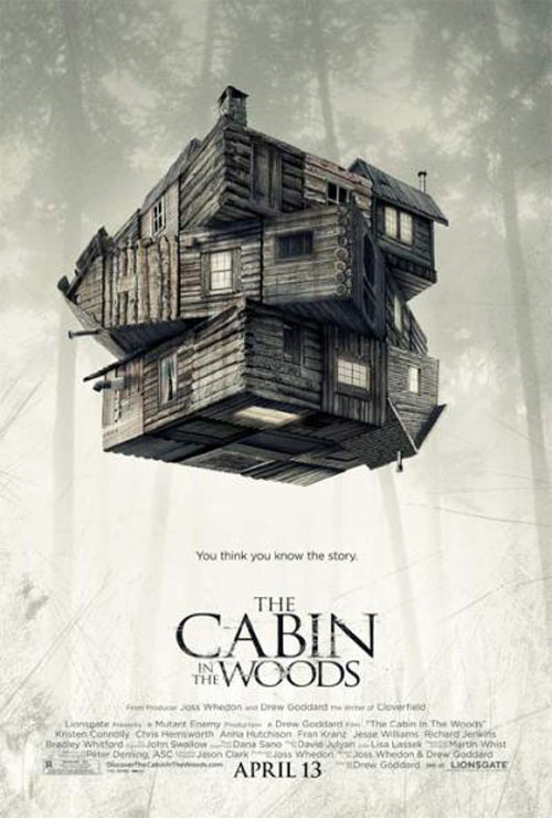 Cabin In The Woods, Kristen Connolly
