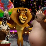 Afro circus gang