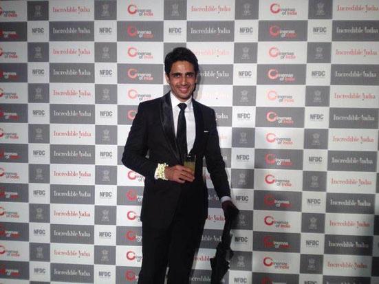 Cannes Film Festival, Gulshan Devaiah