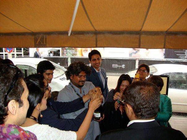 Director Vasan Bala