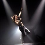 Tom Cruise rocks the stage in Rock of Ages