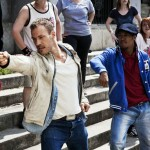 Horribly choreographed montages in Street Dance 2