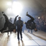 This act was good in the film Street Dance 2