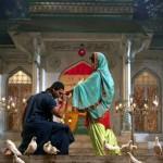 A scene from the movie Teri Meri Kahaani