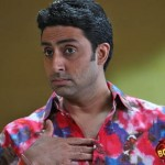 Abhishek Bachchan in Bol Bachchan