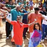 Asin & Ajay Devgn Romance - Chalao Na Naino Se Baan Re