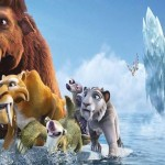 Ice Age 4 ahoy!