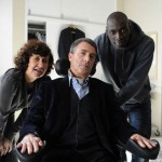 Dressing up for a hot date in The Intouchables