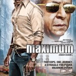 Maximum movie poster