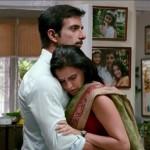 Actor Sonu Sood and Neha Dhupia in the movie Maximum