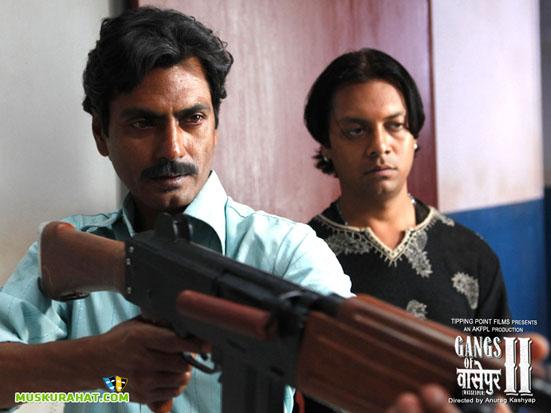 Gangs Of Wasseypur Ii A Complicated But Interesting Finish Gangs