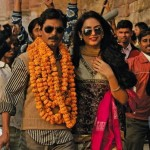 Nawazuddin Siddiqui and Huma Qureshi In Gangs Of Wasseypur 2