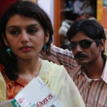Mohsina and Faizal Khan in Gangs of Wasseypur 2