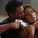 Colin and Kate battle it out Mr & Mrs Smith style... Epic Fail!