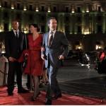 Roberto Benigni in To Rome With Love
