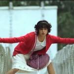 Priyanka Chopra in the movie Barfi!