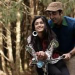Ileana D'Cruz and Ranbir Kapoor in Barfi!