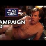 Dirty politics in The Campaign