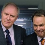 John Lithgow and Dan Aykroyd in The Campaign