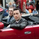 Being the dude: Joseph Gordon-Levitt as Joe in the movie Looper