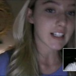 Web cam chats that don't get raunchy but scary in Paranormal Activity 4