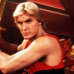 Sam Jones in the 1980 film Flash Gordon