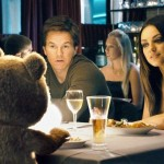 Double date with Ted