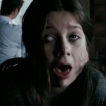 Not so scary Emily in The Possession