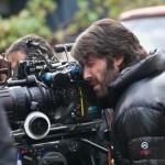 Ben Affleck directing his film Argo