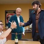 John Goodman, Alan Arkin and Ben Affleck in the movie Argo