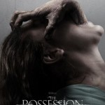 Alternative movie poster of The Possession