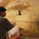 Some frames are like paintings in Life of Pi
