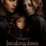 Breaking Dawn Part 2 alternative movie poster