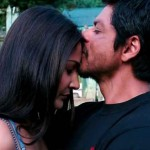 Anushka and SRK in Jab Tak Hai Jaan