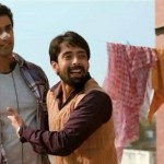 Kunal Kapoor and Rahul Bagga in Luv Shuv Tey Chicken Khurana