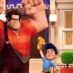 Wreck-It Ralph and Fix-it Felix Jr