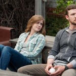 Amy Adams and Justin Timberlake in Trouble With The Curve
