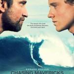 Chasing Mavericks alternative movie poster