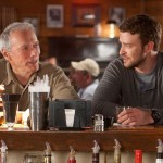 Eastwood and Timberlake share more chemistry in Trouble With The Curve