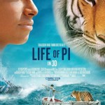 Life of Pi film poster