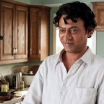 Actor Irrfan Khan in Life of Pi