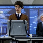 Skyfall's new Q looks like he should be auditioning for Peter Parker in Spider-Man