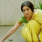 Actor Tabu in the movie Life of Pi