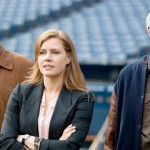 John Goodman, Amy Adams and Clint Eastwood in Trouble With The Curve